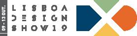 Lisboa Design Show Logo